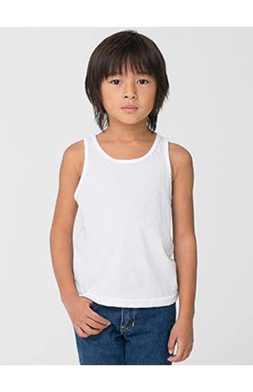 American Apparel BB108W White