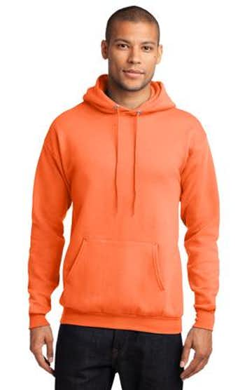 Port & Company PC78H Neon Orange