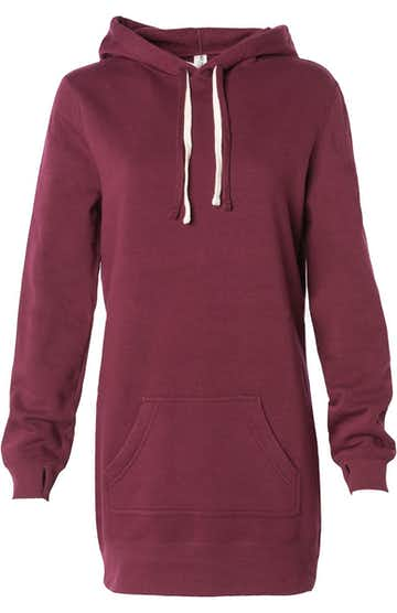Independent Trading PRM65DRS Maroon