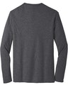 District DT6200 Heather Charcoal