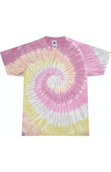 Tie-Dye CD100Y DESERT ROSE