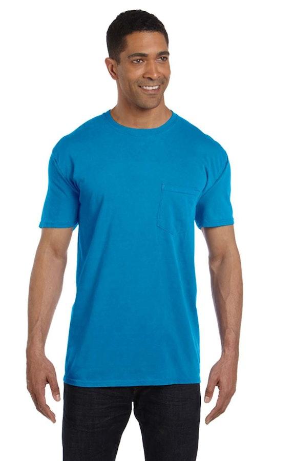 Comfort Colors 6030CC Sapphire