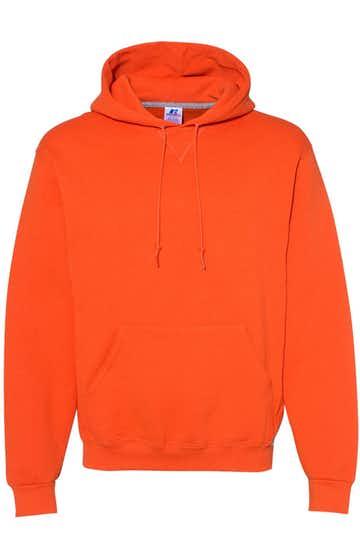Russell Athletic 695HBM Burnt Orange