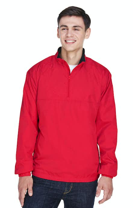 UltraClub 8936 Red
