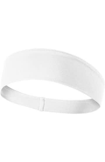 Sport-Tek STA35 White
