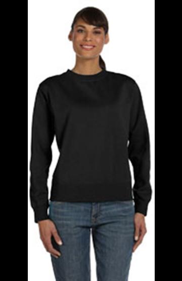 Comfort Colors C1596 Black