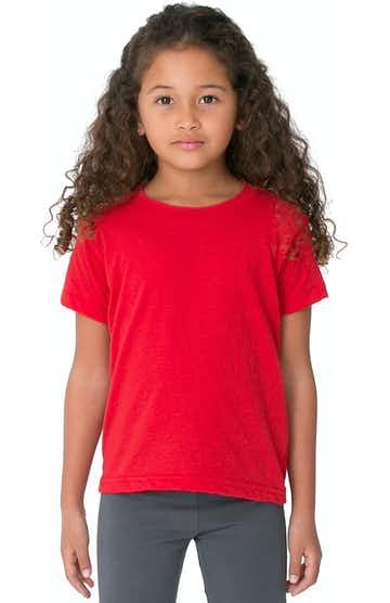 American Apparel BB101W Red