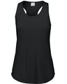 Augusta Sportswear 3079AG Black Heather