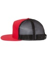 Richardson 168 Red/ Black
