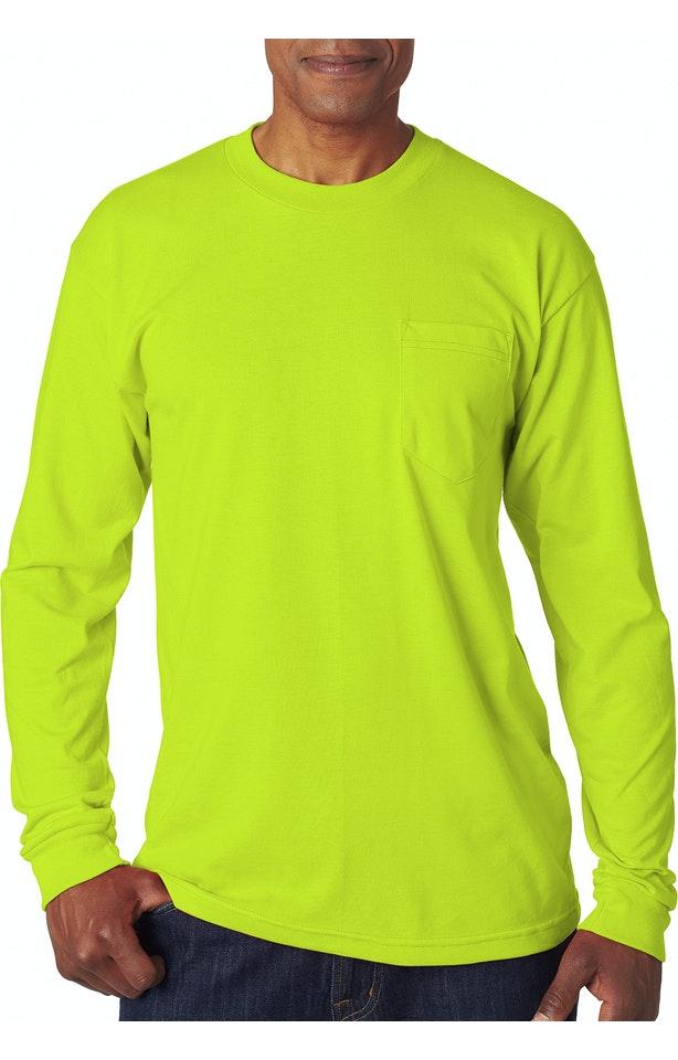 Bayside BA1730 Lime Green