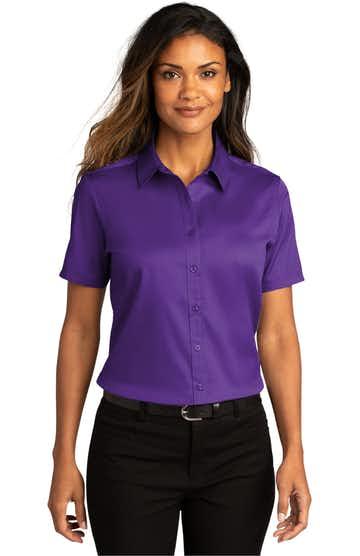 Port Authority LW809 Purple