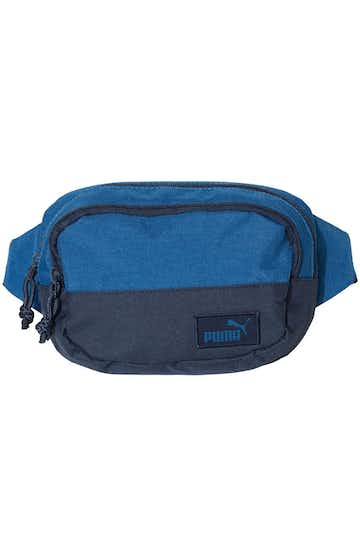 Puma PSC1043 Heather Blue / Navy