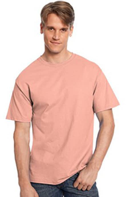 Hanes 5250T Candy Orange