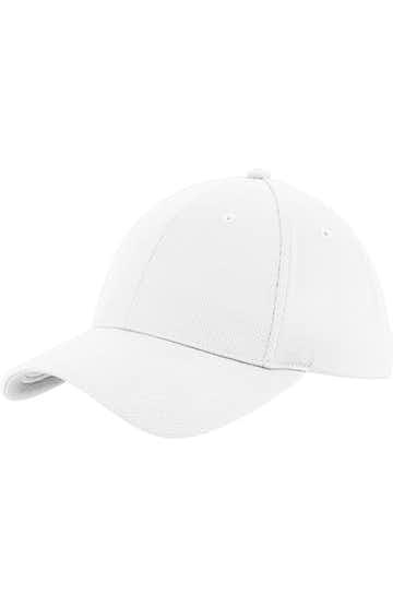 Sport-Tek YSTC26 White