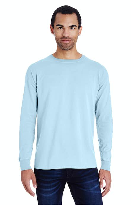 ComfortWash by Hanes GDH200 Soothing Blue