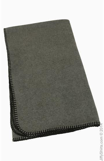 Alpine Fleece 8700 Charcoal