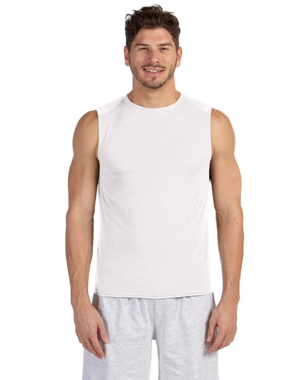Gildan G427 White