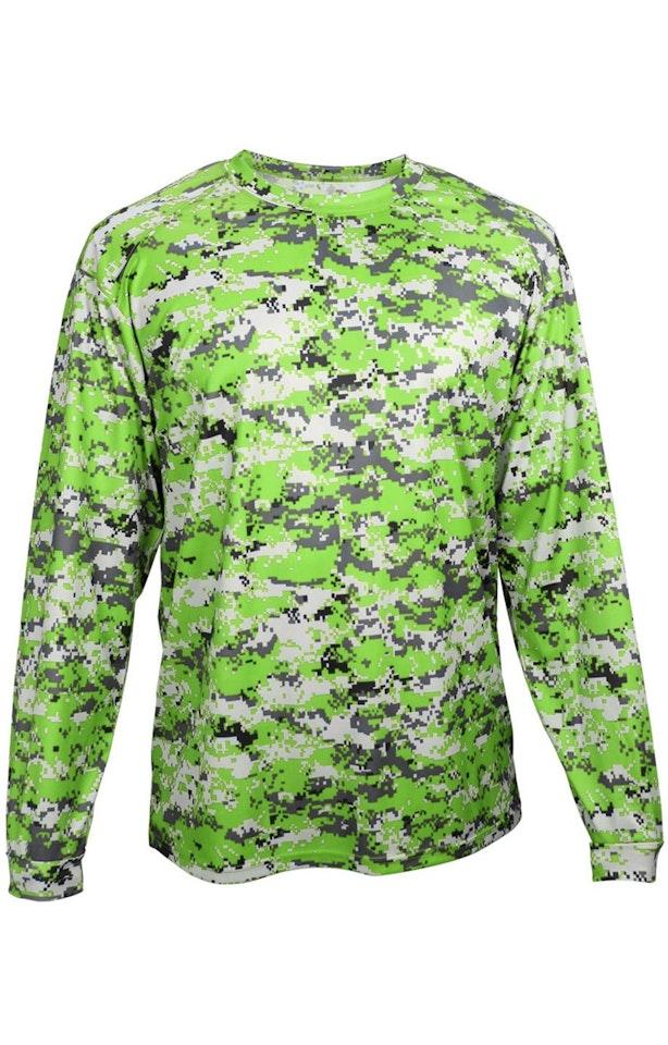 Badger 4184 Lime Digital