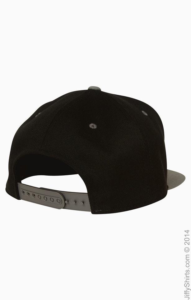 Flexfit 110FT Black/Grey