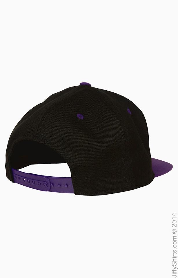 Flexfit 110FT Black/Purple