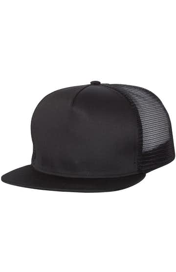 Mega Cap 6997C Black