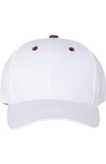 The Game GB2016 White / Maroon