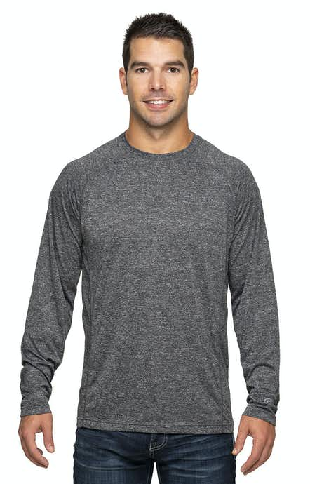 Rawlings RP8191 Heather Charcoal