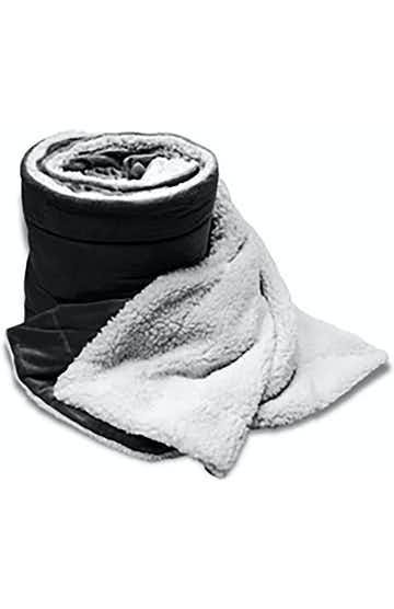 Alpine Fleece 8726 Black