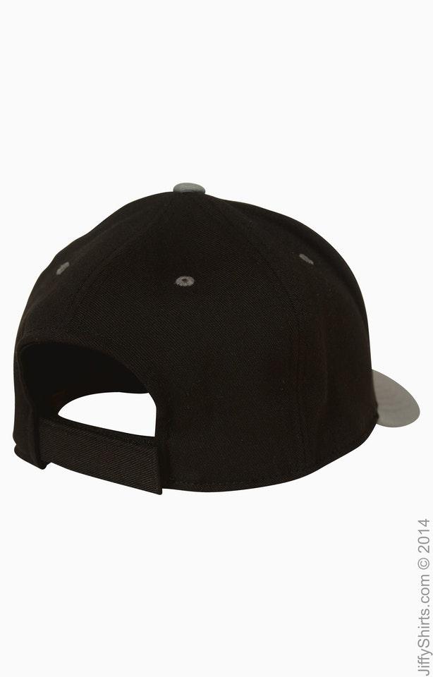 Flexfit 110CT Black / Gray