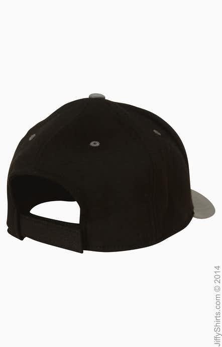 Flexfit 110CT Black/Grey