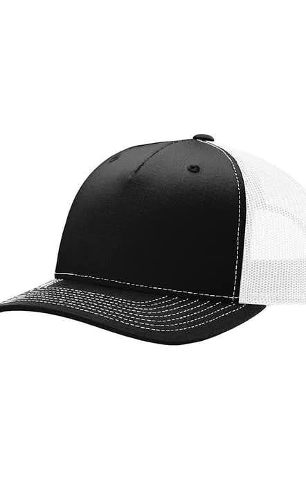 Richardson 112FP Black/ White