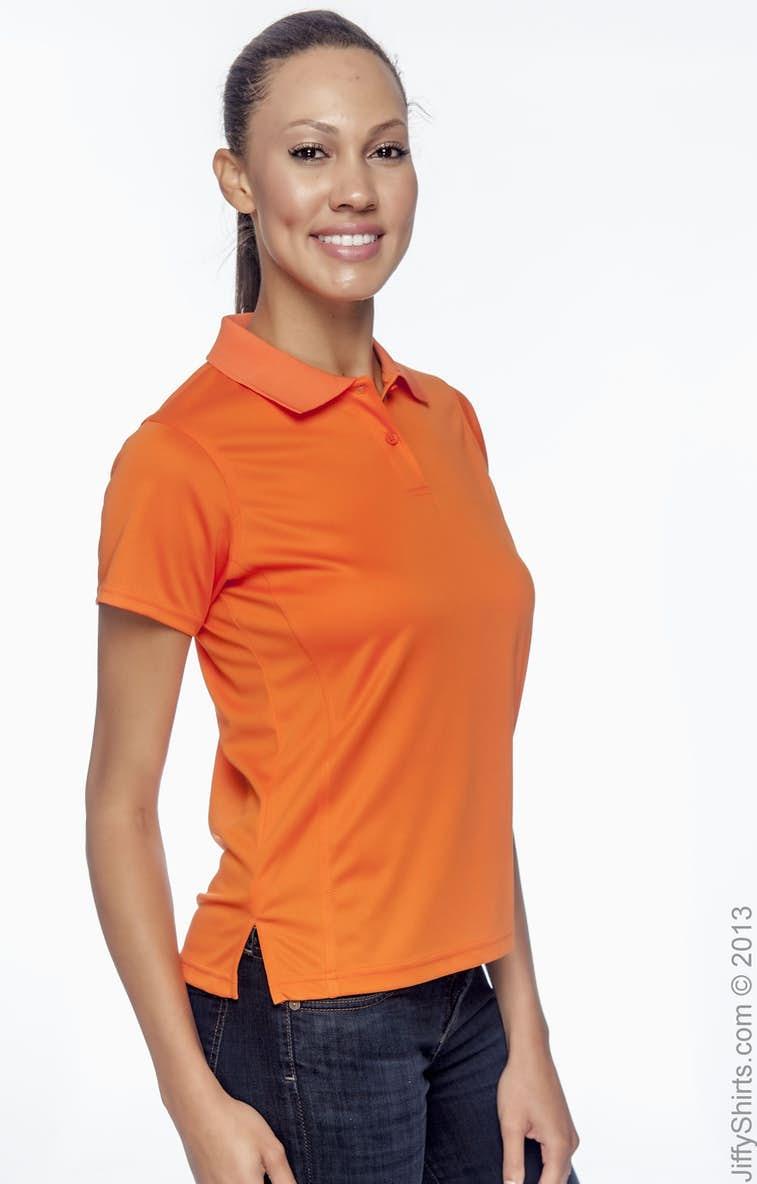 04a36b86 Harriton M315W Ladies' 4 oz. Polytech Polo - JiffyShirts.com