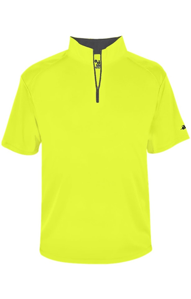 Badger 4199 Safety Yellow / Graphite