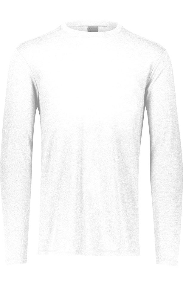 Augusta Sportswear 3076AG White