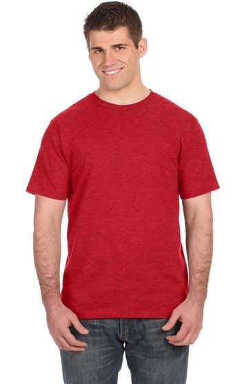 Anvil 980 Heather Red