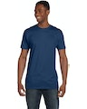 Hanes 4980 HEATHER NAVY