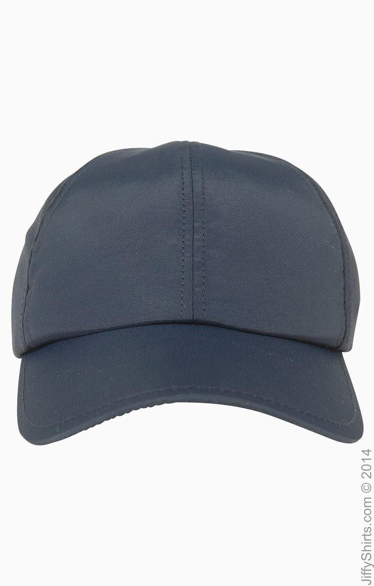 171588b4f Champion C6712 Moisture-Wicking Mesh Cap - JiffyShirts.com
