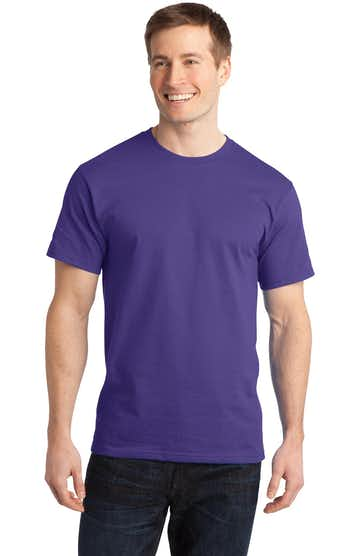 Port & Company PC150 Purple