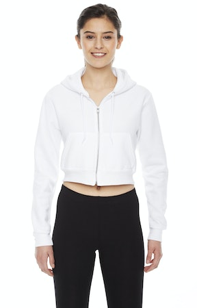 American Apparel F397W White