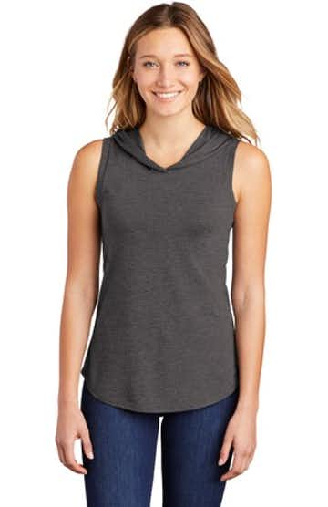 District DT1375 Heather Charcoal