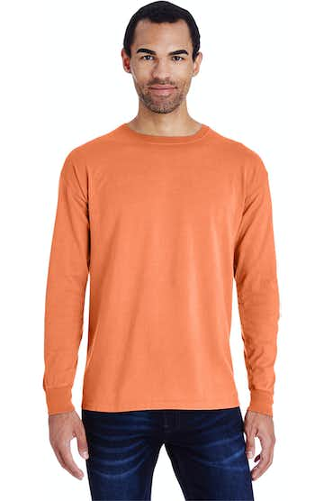 ComfortWash by Hanes GDH200 Horizon Orange