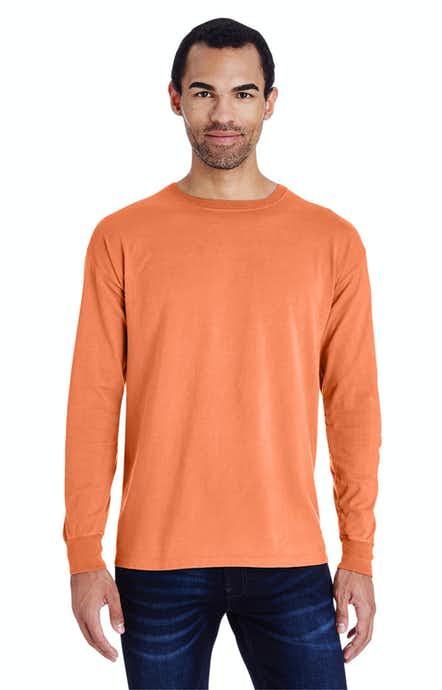 ComfortWash by Hanes GDH200 Horizon Orange