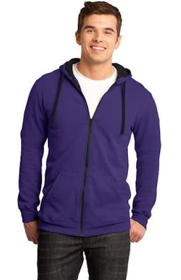 District DT800 Purple