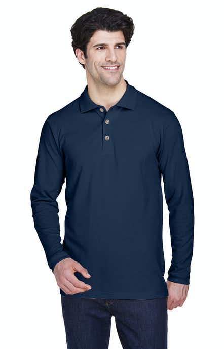 UltraClub 8532 Navy