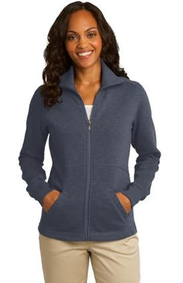 Port Authority L293 Slate Gray