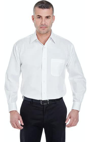 UltraClub 8991 White