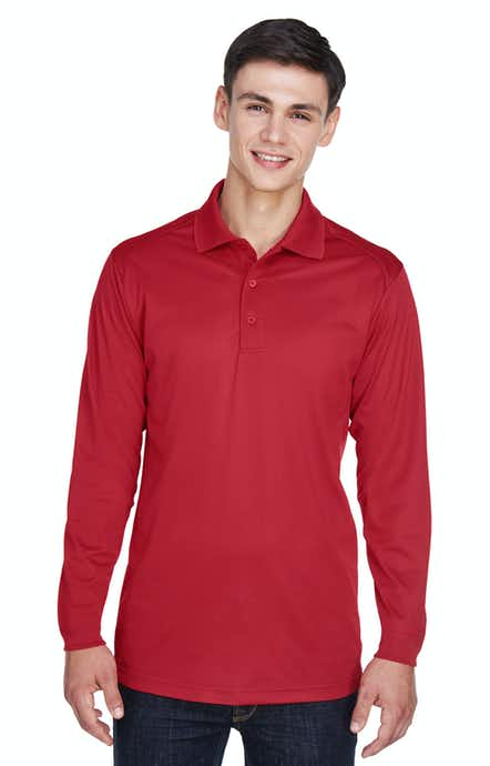 Ash City - Extreme 85111 Classic Red