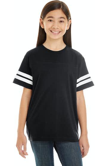 LAT 6137 Black/ White