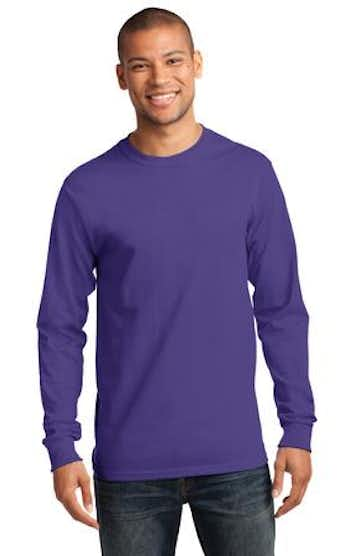 Port & Company PC61LST Purple