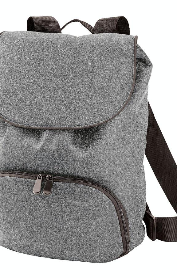 Augusta Sportswear 1105 Silver Glitter